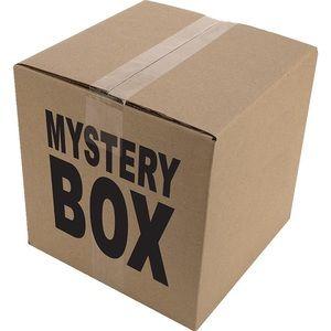 100$ Reseller 15 Item Mystery Box Cheap Bundle Lot